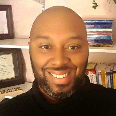 Dr. DeMarquis Clarke, LMFT