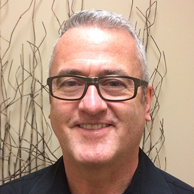 Bob Moore, LCSW